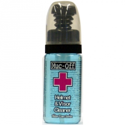 Muc-Off Helmet & Visor Cleaner 35ml