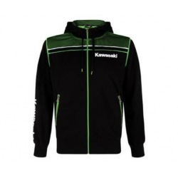 Kawasaki Sports Zip Hoody