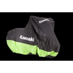 Kawasaki Indoor Bike Cover - Medium