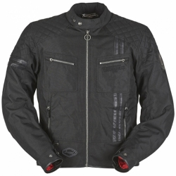 FURYGAN SERPICO JACKET
