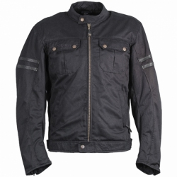 Richa Fullmer Jacket - Black