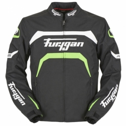 FURYGAN ARROW JACKET