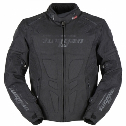 Furygan Blast Textile Jacket Black